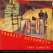 Transit Authority: Poems