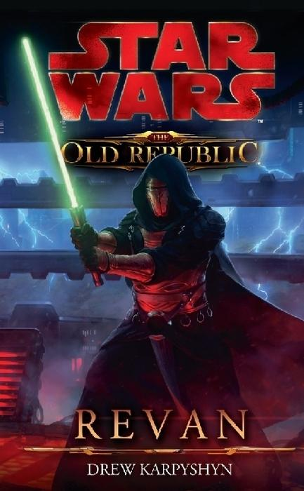 Star Wars The Old Republic, Band 3: Revan als eBook