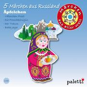 Märchen aus aller Welt - Russland