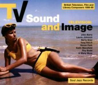 TV Sound And Image 1956-1980