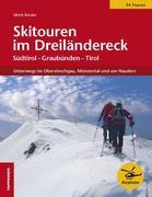 Skitouren im Dreiländereck