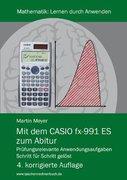 Mit dem CASIO fx-991 ES zum Abitur