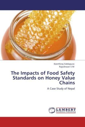 The Impacts of Food Safety Standards on Honey V...
