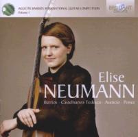 Elise Neumann