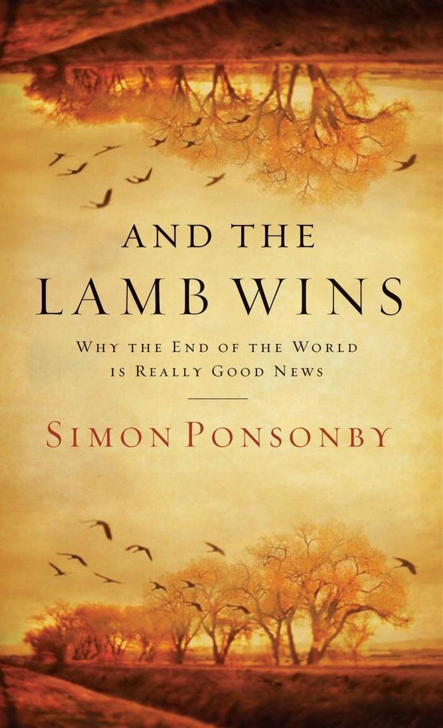 And the Lamb Wins als eBook Download von Simon ...