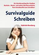 Survivalguide Schreiben