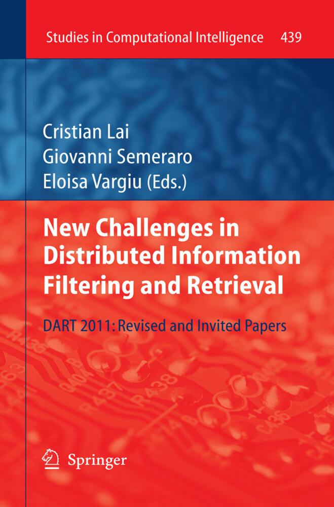New Challenges in Distributed Information Filte...