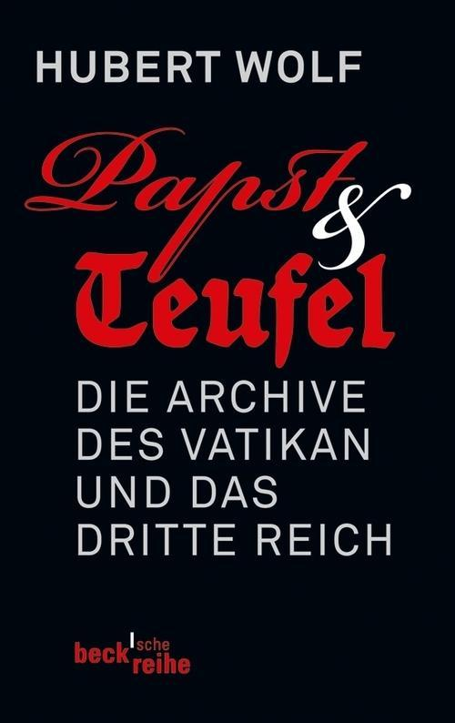 Papst & Teufel als eBook