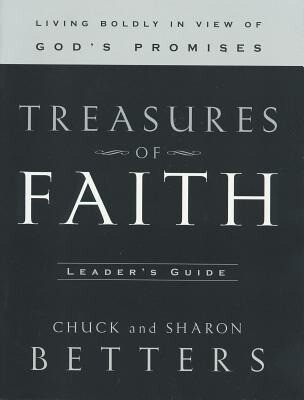 Treasures of Faith, Leader's Guide als Taschenbuch