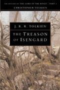 The Treason of Isengard, Volume 7