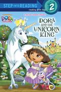 Dora the Explorer: Dora and the Unicorn King