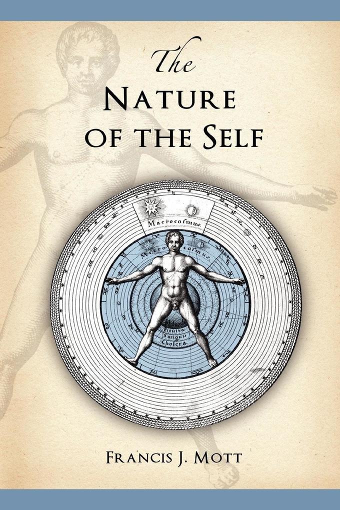 The Nature of the Self als Taschenbuch von Fran...