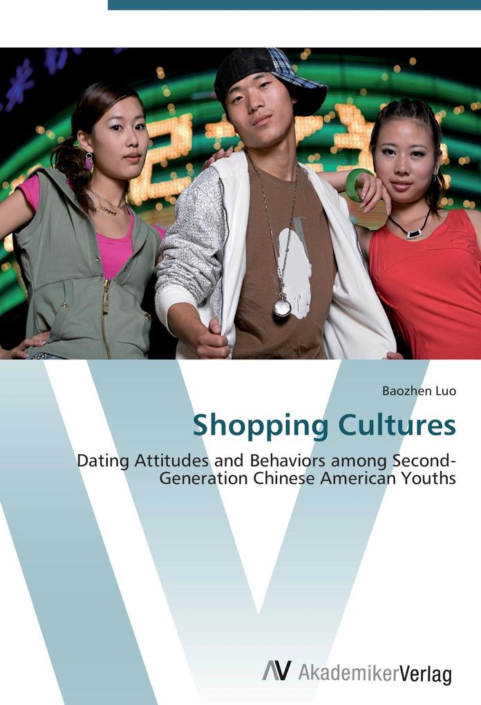 Shopping Cultures als Buch von Baozhen Luo