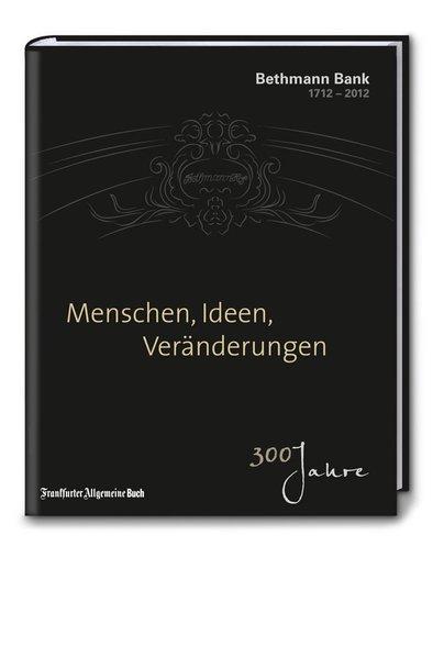 Menschen, Ideen, Veränderungen als Buch