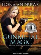 Gunmetal Magic