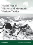 World War II Winter and Mountain Warfare Tactics