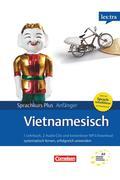 Lextra Vietnamesisch Sprachkurs Plus: Anfänger A1/A2
