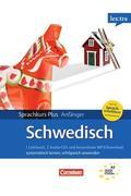 Lextra Schwedisch Sprachkurs Plus: Anfänger A1/A2. Neubearbeitung