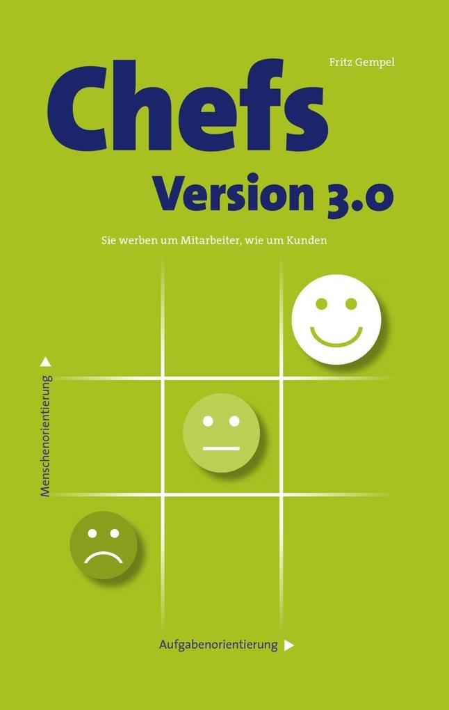 Chefs Version 3.0 als eBook Download von Fritz ...