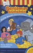 Benjamin Blümchen: Folge 16: Meine liebsten Kuscheltiere