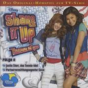 Disney: Shake it up 02