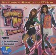 Disney: Shake it up 01