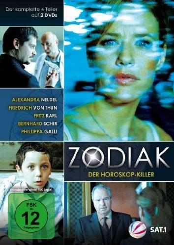 Zodiak - Der Horoskop-Killer
