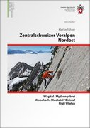 Zentralschweizerische Voralpen Nordost Kletterführer