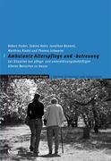 Ambulante Alterspflege und -betreuung