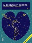 El Mundo En Espanol - Lecturas De Cultura Y Civilizacion