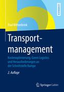 Transportkostenmanagement