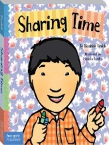 Sharing Time als eBook Download von Elizabeth V...