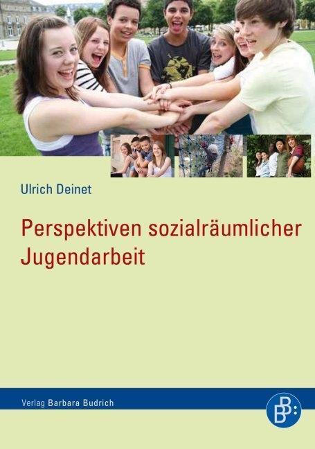 Innovative Offene Jugendarbeit als Buch von Ulr...