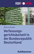 Verfassungsgerichtsbarkeit in der Bundesrepublik Deutschland