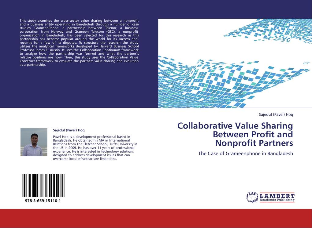 Collaborative Value Sharing Between Profit and ...