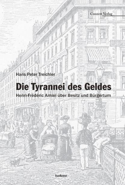 Die Tyrannei des Geldes als Buch von Hans Peter...