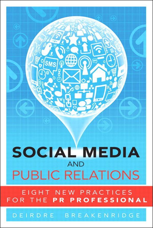Social Media and Public Relations als eBook Dow...