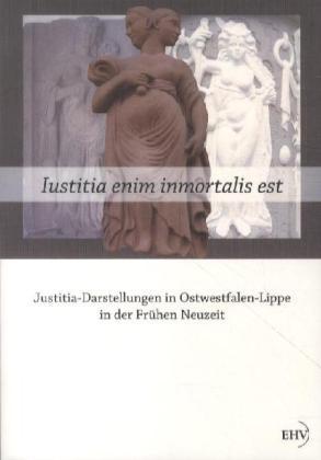 Iustitia enim inmortalis est als Buch von Chris...