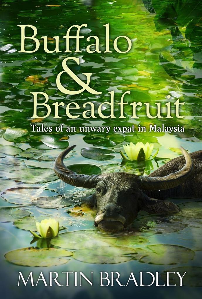 Buffalo & Breadfruit als eBook Download von Mar...