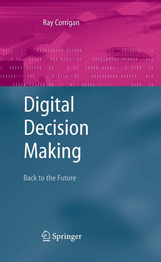Digital Decision Making als eBook Download von ...