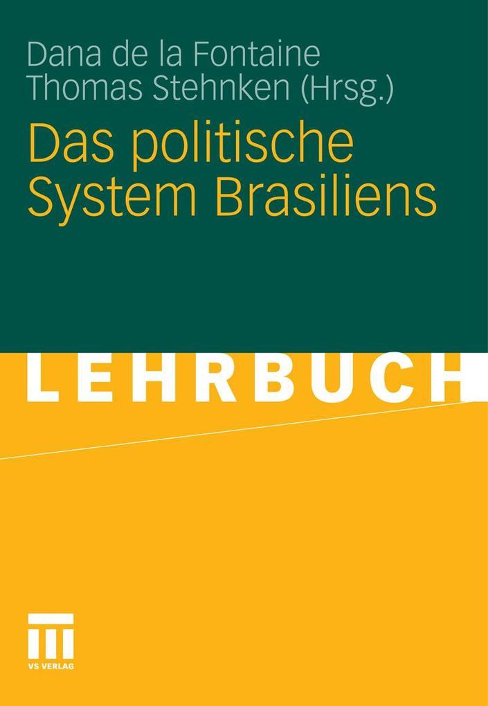 Das politische System Brasiliens als eBook Down...