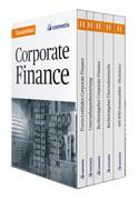 Corporate Finance - cometis-Handelsblatt-Box