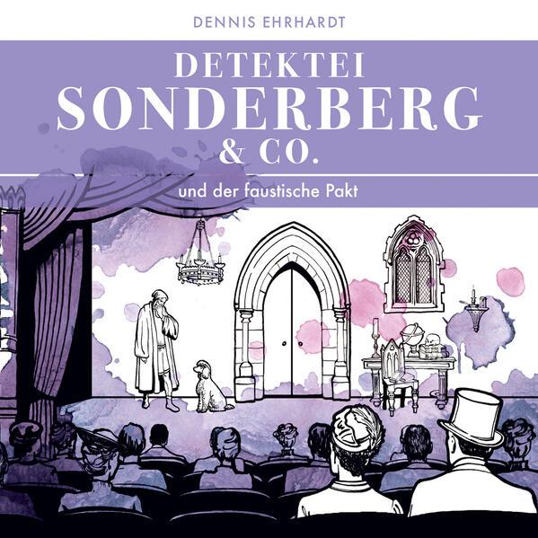 Sonderberg & Co. und der faustische Pakt, 1 Aud...