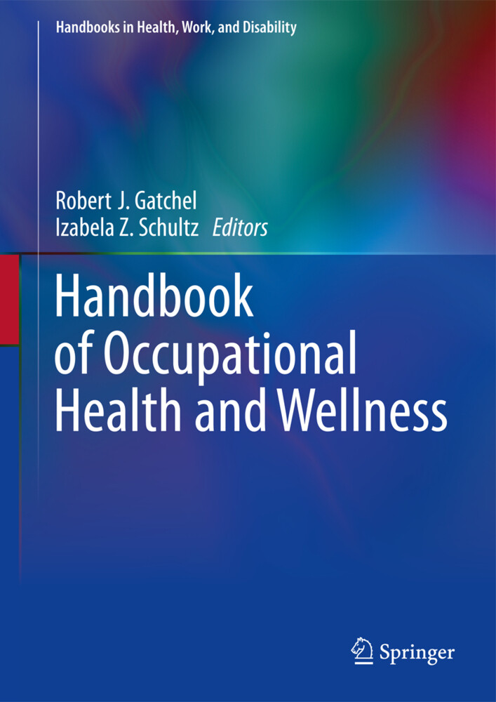 Handbook of Occupational Health and Wellness al...