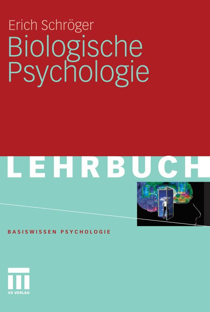 Biologische Psychologie als eBook Download von ...