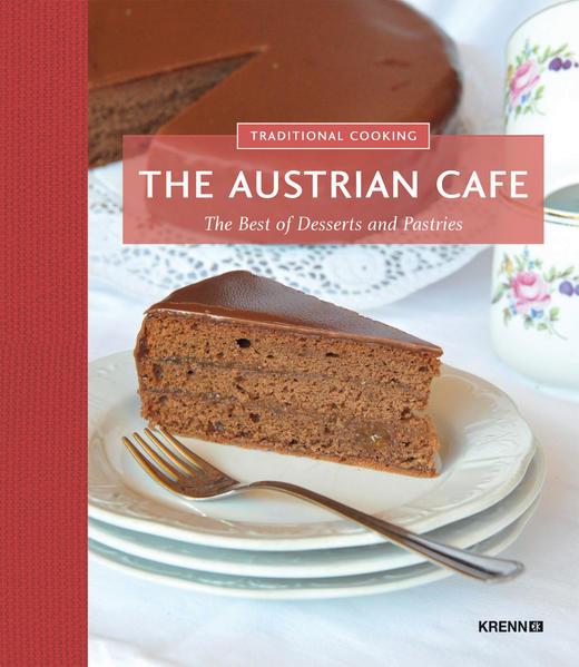 The Austrian Cafe als Buch von