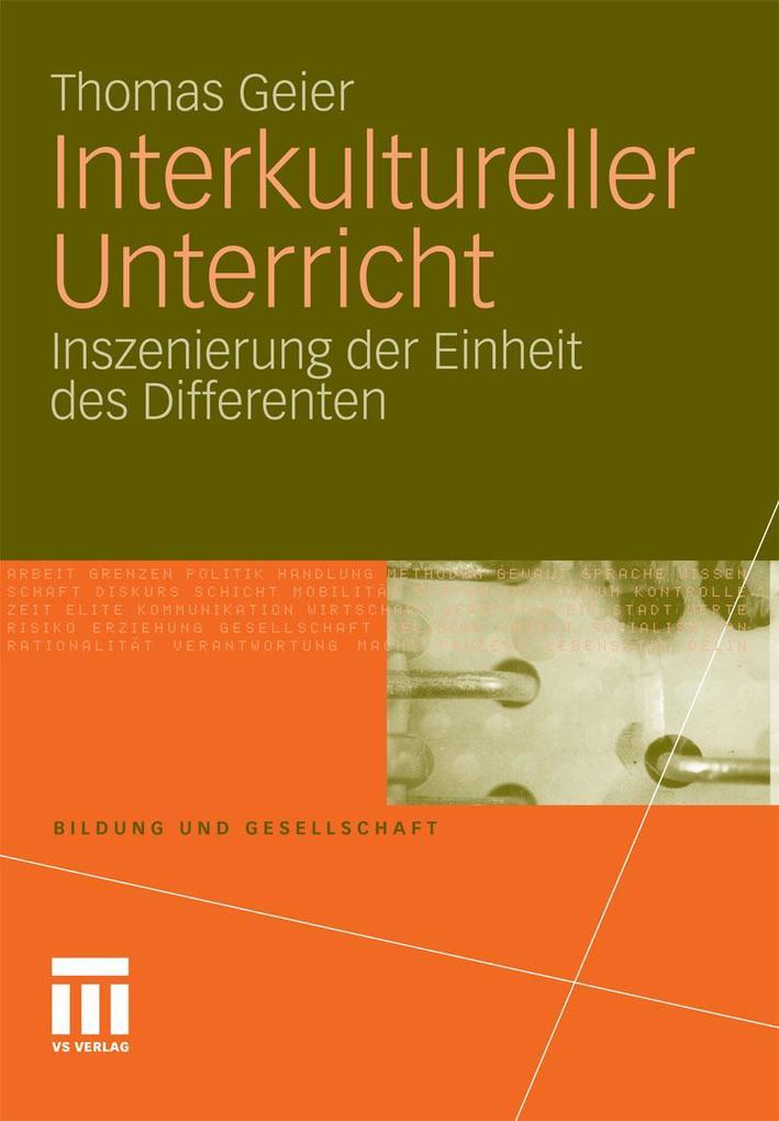 Interkultureller Unterricht als eBook Download ...