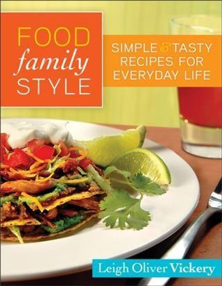 Food Family Style als eBook Download von Leigh ...