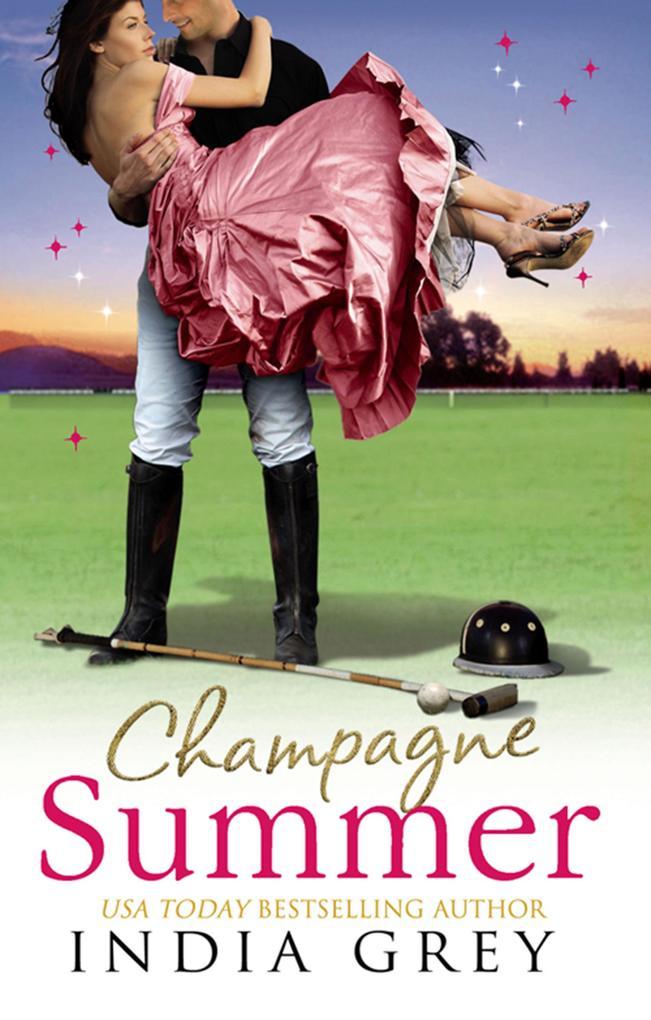 Champagne Summer: At the Argentinean Billionair...