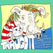 Traugott, das Warzenschwein